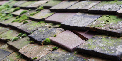 Cleobury Mortimer roof repair costs